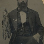 Sept. 23rd 2013 R.J. Reynolds Tintype Photograph Discovery