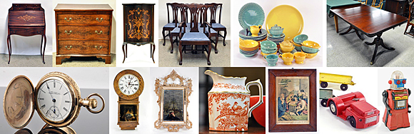 11-24-2017 Antique Auction 1:00 PM