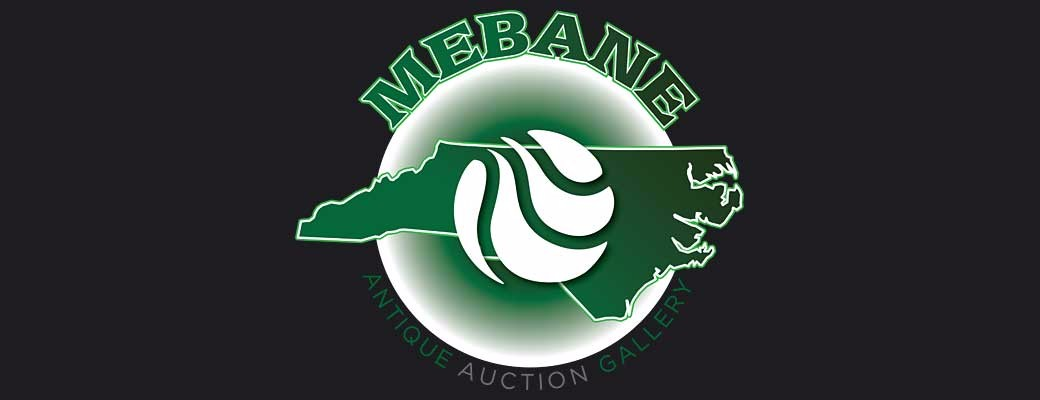 Mebane Antique Auction Gallery