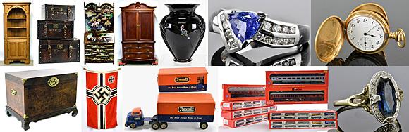 11-10-2017 Antique Auction 1:00 PM