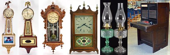 11-23-2018 Antique Auction 1:00 PM