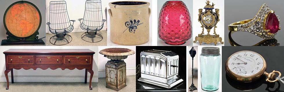 Mebane Antique Auction 8-16-2019