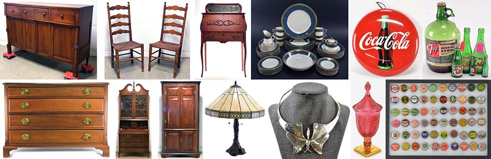 8-30-2019 Antique Auction 1:00 PM